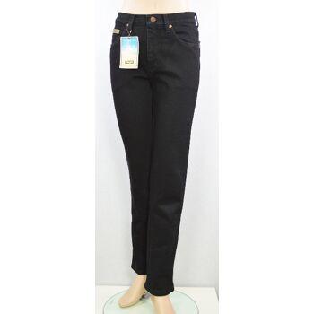 Wrangler Roxanne Damen Stretch Fit Jeans Hose W28L30 Jeans Hosen 23011600