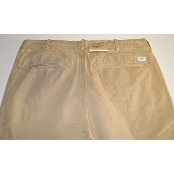 Wrangler Slim Chino Jeans Hose W32L32 Slim Fit Marken Jeans Hosen 2-1204
