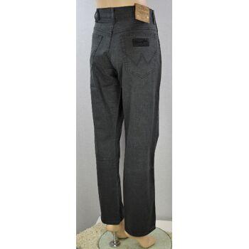 Wrangler Texas Stretch Jeans Hose Regular Fit Zip Fly W33L32 Jeans Hosen 6-1199