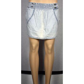 Replay Damen Sommer Jeans Rock Gr.XS Replay Damen Röcke 9-1119