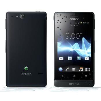 Restposten 30 Stück Sony Xperia go Smartphone 8 GB