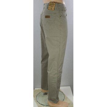 Wrangler Texas Stretch Jeans Hose Regular Fit Stretch Jeans Hosen 13-1238