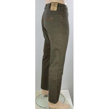 Wrangler Texas Stretch Jeans Hose Regular Fit Zip Fly Jeans Hosen 7-1237