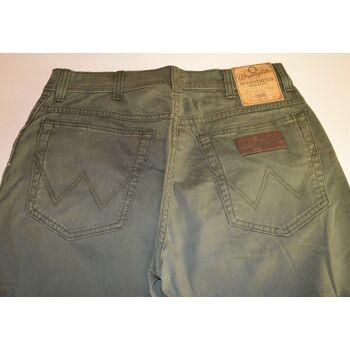 Wrangler Texas Stretch Jeans W32L34 Regular Fit Jeans Hosen 4-1204