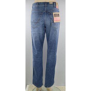 Wrangler Texas Stretch Jeans Hose W121BX77M Regular Fit Jeans Hosen 5-262