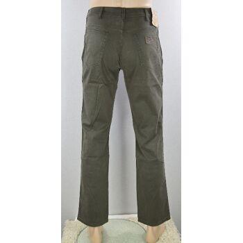 Wrangler Texas Stretch Jeans Hose W35L32 Regular Fit Jeans Hosen 1-184