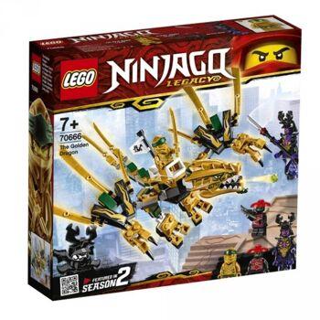 LEGO® Ninjago Goldener Drache