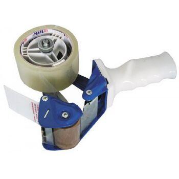 Packband-Abroller ''Profi'', für 50mm-Klebebänder