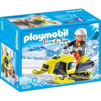 PLAYMOBIL Schneemobil