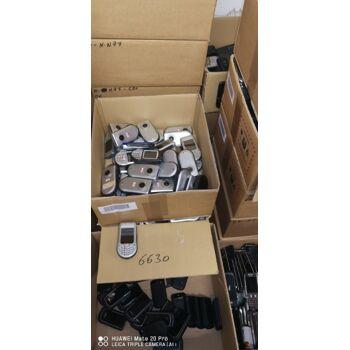 Restposten 2500 Stück von Nokia 7000 Serie Geräte im Mischposten