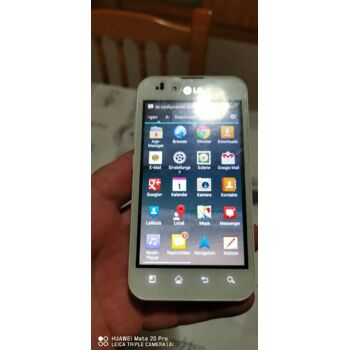 Restposten von 200 Smartphones von LG P-Serie