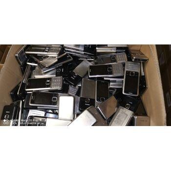 Restposten von 8000 Smartphone/Handys von Nokia 5000 - Serie Geräte Mischposten