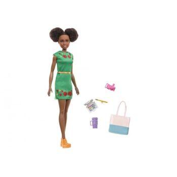Barbie® Reise Nikki Puppe