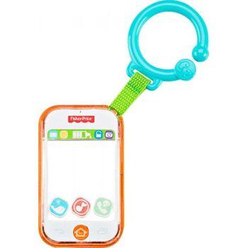 Fisher Price Mattel Musikspaß Smartphone