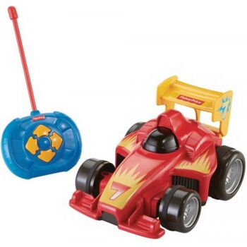Fisher Price My Easy RC Fernlenkflitzer, 1 Stück