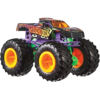 Hot Wheels Monster Trucks 1:64 Die-Cast Sortiment, sortiert