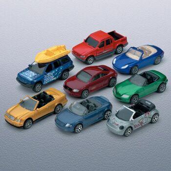 Matchbox Fahrzeuge 1-75 Sortiment, 12 Stück