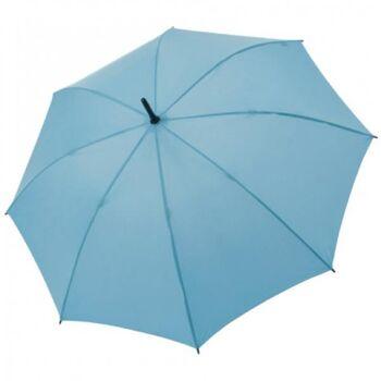 Regenschirm AC Stockschirm Schirm Automatik Windproof Fiberglas Sturmschirm OKTAGON®