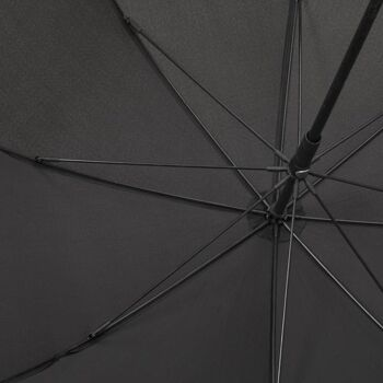 Regenschirm Golfschirm Gästeschirm Stockschirm Schirm Windproof Fiberglas gross Sturmschirm OKTAGON®