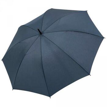 Regenschirm Golfschirm Gästeschirm Stockschirm Schirm Windproof Fiberglas XXL Übergröße gross Sturmschirm OKTAGON®