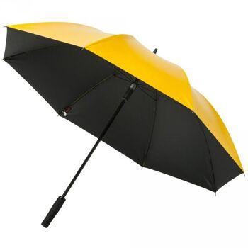 Regenschirm Golfschirm Portierschirm Gästeschirm Stockschirm Midsize Schirm Windproof Fiberglas Sturmschirm OKTAGON®