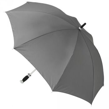 Regenschirm Golfschirm Portierschirm Gästeschirm Stockschirm Schirm Windproof Fiberglas Alu Sturmschirm OKTAGON®