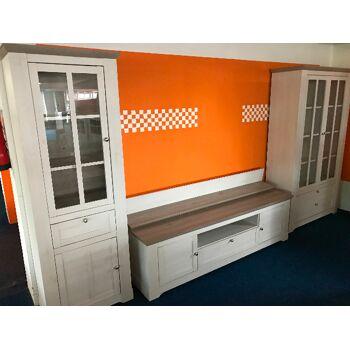 Wohnwand/Wohnwände modern, living walls/cabinets modern