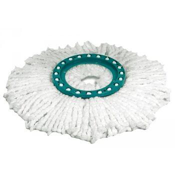 LEIFHEIT Ersatzkopf Clean Twist Mop, 6 Stück