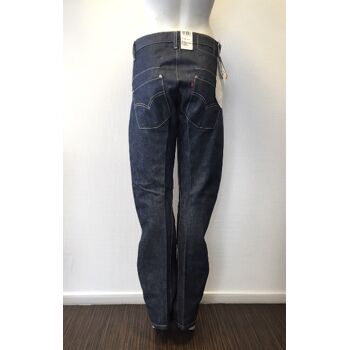Levi's Denim Engineered Jeans Standard Fit Jeans