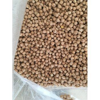 Kichererbsen 25 kg Sack ca. 7 mm  Ursprungsland Türkei Hülsenfrüchte