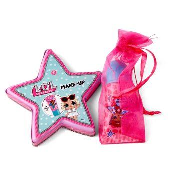 28-081180, L.O.L. Surprise Make up, Kosmetik Überraschungsstern
