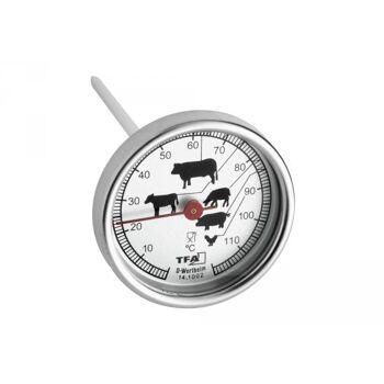 Braten-Thermometer Ø5,1cm