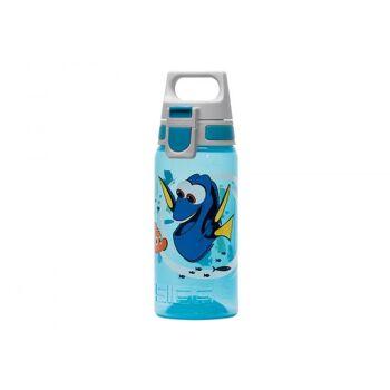 SIGG Flasche 0,5ltr. VO Dory aqua