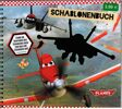 12-906414, Schablonenbuch Disney Planes, Kinderbuch, malen, zeichnen, lernen, usw, PAZ 3,99, SONDERPOSTEN