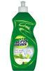 Geschirrspülmittel, Spülmittel ALPINWEISS Aloe Vera 500ml, Dishwashing liquid