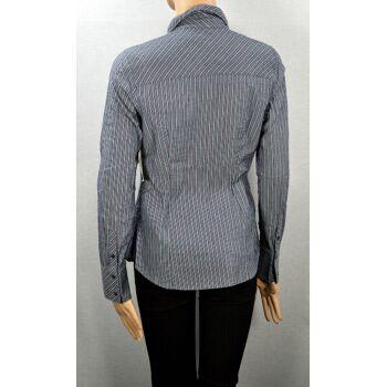 GUESS Damen Hemd Gr.S Damen Blusen Hemden Shirts 10-1329