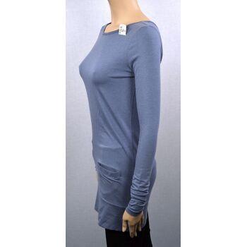 RAER Rag Recycle Damen Langarm T-Shirt Damen Shirt T-Shirts Shirts 21101401