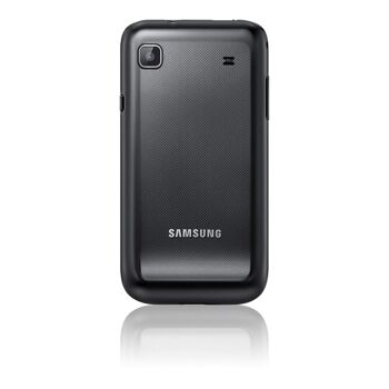 Samsung i9000+i9001 Galaxy S1  / S1+Smartphone (10,16 cm (4 Zoll) Display, Touchscreen, 5 Megapixel Kamera, Android Betriebssystem) s