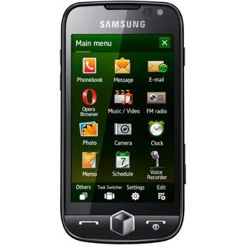 Samsung Omnia II I8000 Smartphone Touchscreen, 5MP Kamera