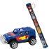 28-048376, Spielzeugauto 6er Set mit Antrieb, Rennwagen, Rennauto