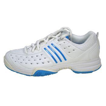 adidas CC Ivy III Damen Tennisschuhe Gr. 41 1/3 Laufschuhe Sportschuhe Schuhe 20041703