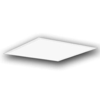 LED Panel 40 Watt 625x625 Einbauleuchte 840 Einlegeleuchte Raster 4000 Lumen SMD