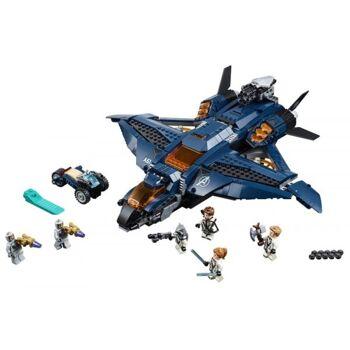 LEGO® Super Heroes Ultimaticer Avengers-Quinjet