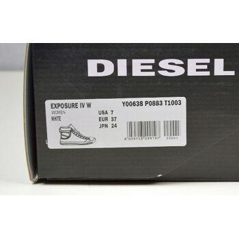 Diesel Damen Sneaker Exposure IV W Y00638 Turnschuhe Damen Schuhe 19051810