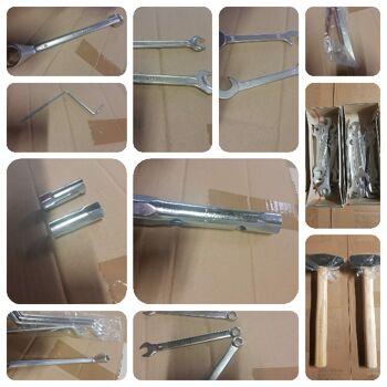 Palettenposten diverse Werkzeuge