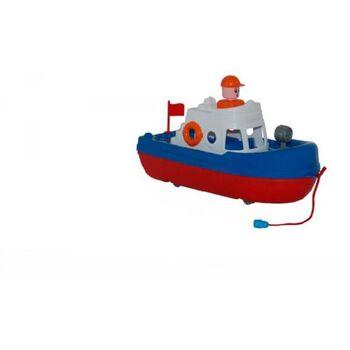 Rettungsboote sortiert, 1 Stück