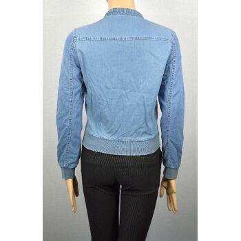 Wrangler Damen Jacke Gr.XS Damen Jacken Damenjacke Wrangler Jacken 18091501