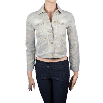 Wrangler Damen Jeansjacke Gr.S Damen Jacke Damenjacke Jacken 16091500