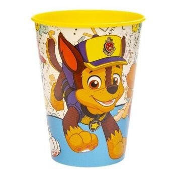 27-43216, Becher Paw Patrol Friends 260ml, Trinkbecher, PArty, Geburtstag, usw