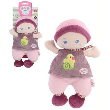 27-48451, Zapf Baby Born - Babies Plüschpuppe 27 cm